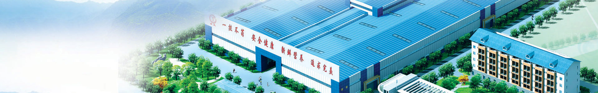 春丝厂区一览