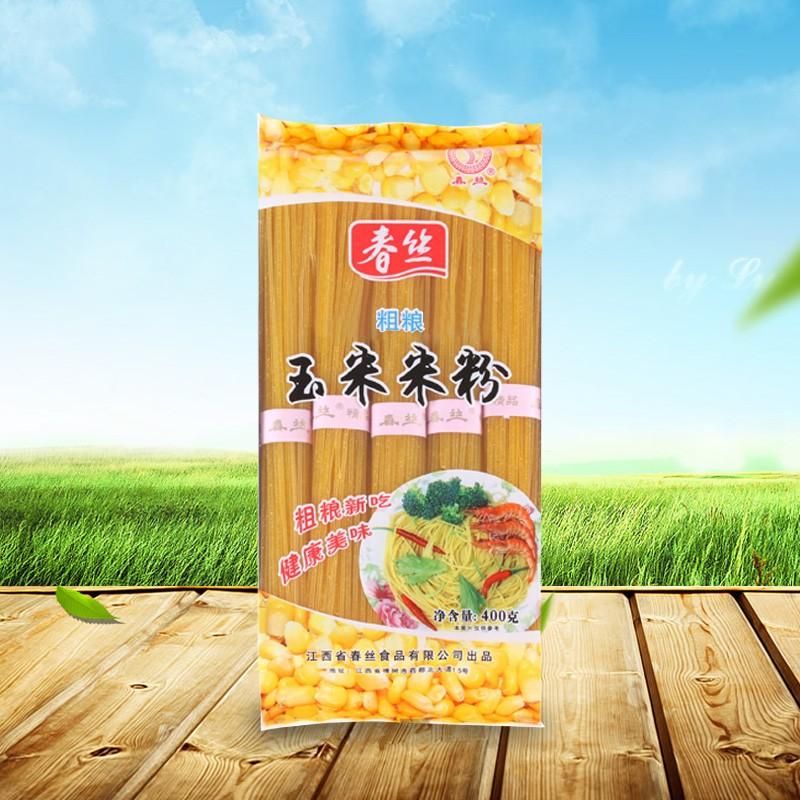 春丝牌玉米米粉400g